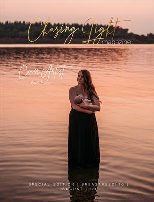 Chasing Light | Special Edition | Breastfeeding
