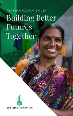 2019 Aga Khan Foundation General Brochure