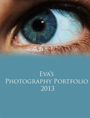 Eva's Portfolio