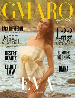GMARO Magazine July 2020 Issue #22