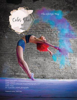 Issue #11 - The Lifestyle Magazine