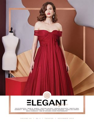 Fashion #1 (November 2019)