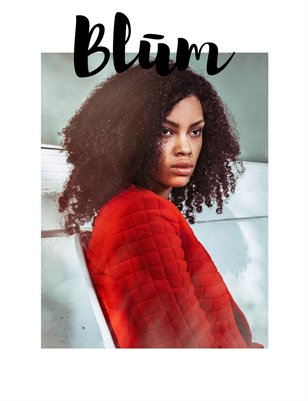 Blum Magazine: Volume Two Issue Six