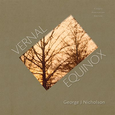 VERNAL EQUINOX (Fiftieth Anniversary Edition) (40 Pages)