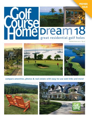 GCH® Magazine Reprint: Reynolds Plantation, GA