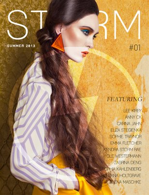 TheStormMagazine