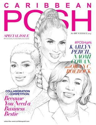 POWER Brunch Issue 2019