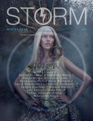 The Storm Magazine #05