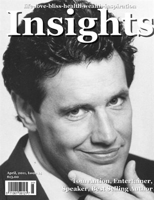 Insights featuring Tom Antion