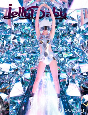 JellyBaby Issue 29