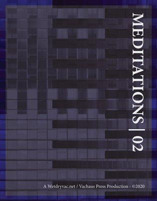 MEDITATIONS | 02