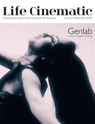 Gendarc Dance Studio/ Genlab III