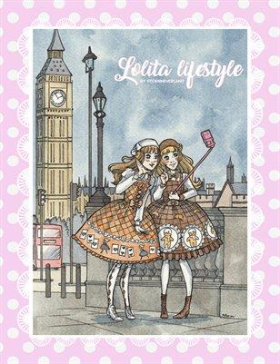 Lolita Lifetsyle