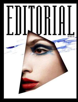 Editorial November 2014 - Fantasy Issue