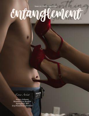 Entanglement Magazine Issue 12 Heels