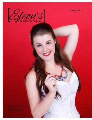 Eleon's Portraits for Women July 2015
