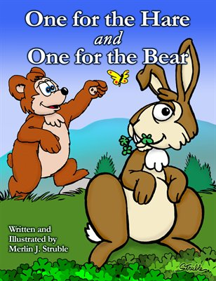 One for the Hare and One for the Bear, 2nd Edition
