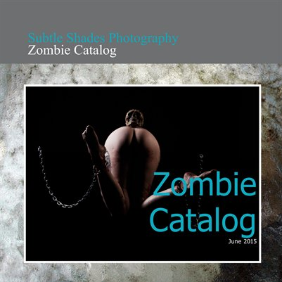 Zombie Sex Doll Catalog
