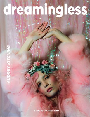 DREAMINGLESS MAGAZINE - ISSUE 32.4