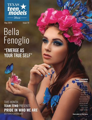 TTMO Magazine May 2019