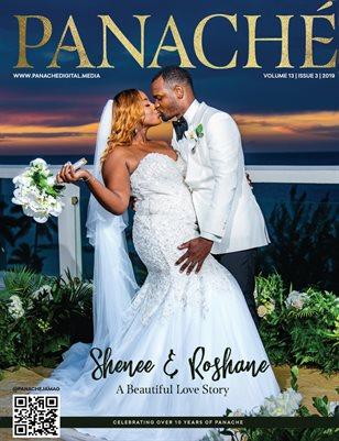 PANACHE Issue 3 2019