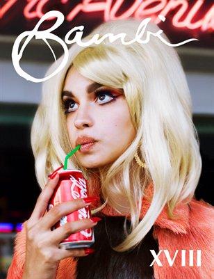Bambi Magazine Issue XVIII