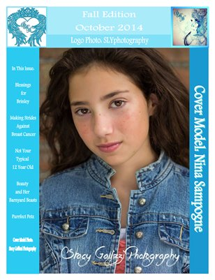 ~BBH Magazine~ Fall Edition 2014