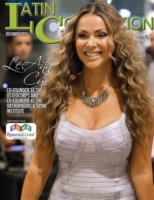 Latin Connection Magazine Ed 82