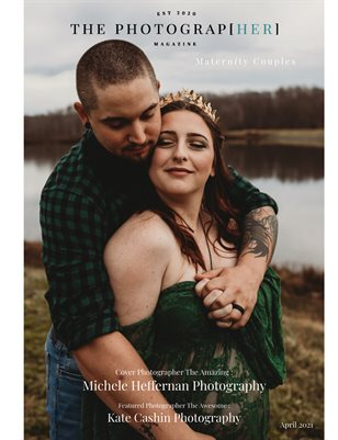 Maternity Couples | April 2021