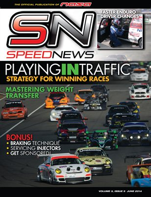 Speed News June 2014