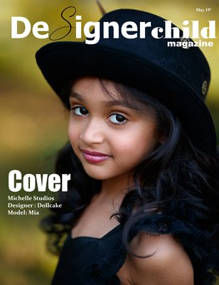 Designer Child Magazine May 2019