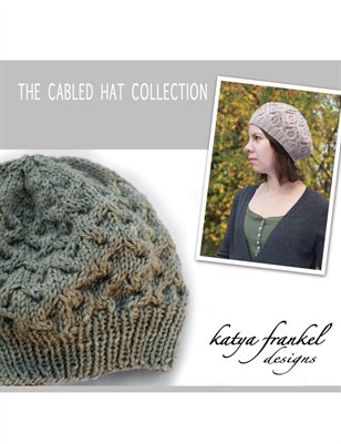 Cabled Hat Collection