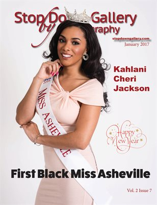 Miss Asheville Issue
