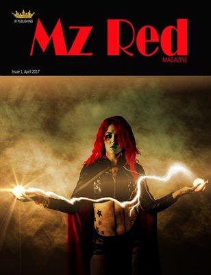 Mz Red Vol 1