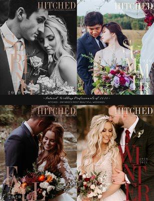 2020 Featured Wedding Professionals