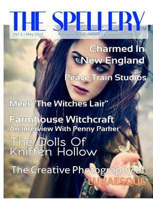 The Spellery May 2015