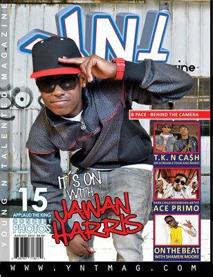 YNT Magazine