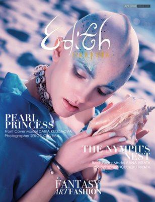 April 2020, Fantasy, Issue 121