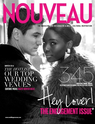 No. 8 | The Engagement Issue - Winter 2014