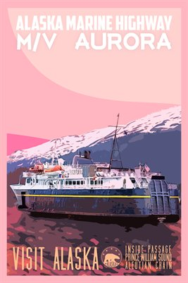 MV Aurora