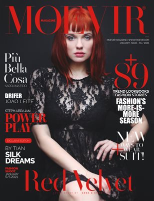 18 Moevir Magazine January Issue 2021