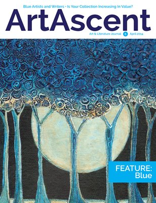 ArtAscent Blue April 2014 V6
