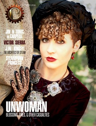 Clockwork Magazine, Issue 2