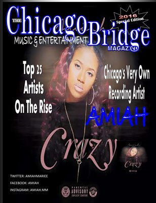 "The Chicago Bridge Magazine ""AMIAH"""