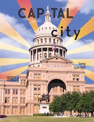 Capital City Spring Ezine 2019