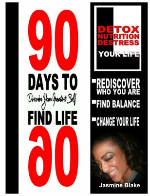 90 Days To Discover Your Greatest Self- Book & Resources