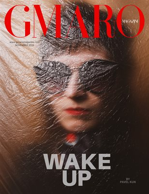 GMARO Magazine November 2019 Issue #03