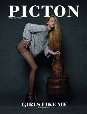 Picton Magazine May 2019 N122 cover 1