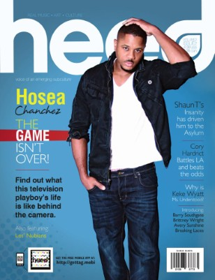 Summer 2011 feat. Hosea Chanchez