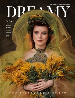 DREAMY Issue 176